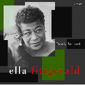 Album artwork for ELLA FITZGERALD - DEARLY BELOVED