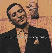 Album artwork for TONY BENNETT - YOUNG TONY