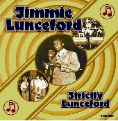 Album artwork for Jimmie Lunceford: Strictly Lunceford