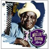 Album artwork for Willie Dixon: The Willie Dixon Story