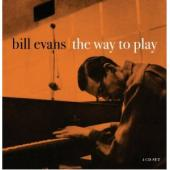 Album artwork for Bill Evans : The Way to Play