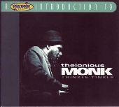 Album artwork for THELONIUS MONK - TRINKLE TINKLE