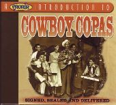 Album artwork for COWBOY COPAS - SIGHNED SEALED AND DELIVERED