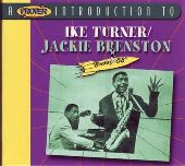 Album artwork for A Proper Introduction To Ike Turner with Jackie Br