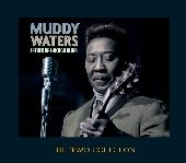 Album artwork for MUDDY WATERS - FATHER OF CHICAGO BLUES