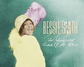 Album artwork for Bessie Smith:  The Undisputed Queen Of The Blues
