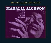 Album artwork for Mahalia Jackson: Songs of Hope and Faith