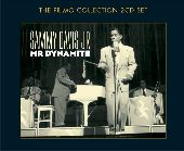 Album artwork for SAMMY DAVIS JR.: MR. DYNAMITE