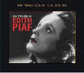 Album artwork for THE PASSION OF EDITH PIAF