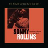 Album artwork for Sonny Rollins: Saxophone Colossus and more