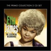 Album artwork for Etta James: Essential Recordings