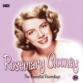 Album artwork for Rosemary Clooney - Essential Recordings(2Cd)