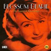 Album artwork for Blossom Dearie: Essential Recordings (2Cd)