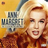 Album artwork for Ann-Margret: The Essential Recordings