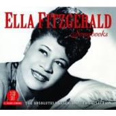 Album artwork for Ella Fitzgerald: Songbooks