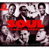 Album artwork for Soul - Early Classics