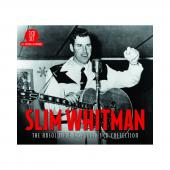 Album artwork for Slim Whitman: ABSOLUTELY ESSENTIAL