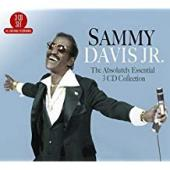 Album artwork for Sammy Davis Jr. - The Absolutely Essential 3 CD Co