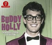 Album artwork for Buddy Holly: The Absolutely Essential 3 Cd Collect