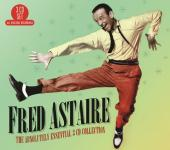 Album artwork for Fred Astaire - Absolutely Essential collection  3C