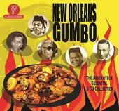 Album artwork for New Orleans Gumbo - 3CD Collection