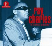 Album artwork for Ray Charles - 60 Essential Recordings