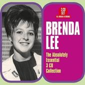 Album artwork for Brenda Lee - Absolutely Essential 3 CD Collection