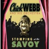 Album artwork for Chick Webb: Stomping at the Savoy