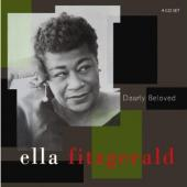 Album artwork for Ella Fitzgerald: Dearly Beloved