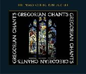 Album artwork for Gregorian Chants