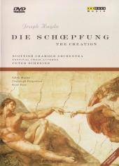 Album artwork for DIE SCHOPFUNG