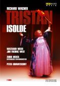 Album artwork for Wagner: Tristan und Isolde