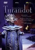 Album artwork for Puccini: Turandot (Marton, Sylvester, Runnicles)