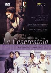 Album artwork for Rossini: La Cenerentola / Murray, Araiza, Quilico