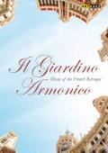 Album artwork for Il Giardino Armonico: Music of the French Baroque