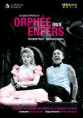 Album artwork for Offenbach: ORPHEE AUX ENFERS