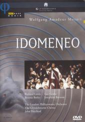 Album artwork for MOZART: IDOMENEO