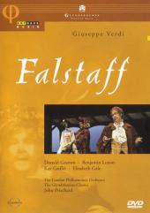 Album artwork for Verdi: FALSTAFF
