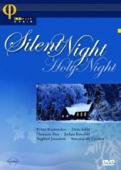 Album artwork for SILENT NIGHT - HOLY NIGHT