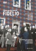 Album artwork for Beethoven: Fidelio / Cassily, Silja, Adam