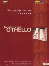 Album artwork for Verdi: Otello (Felsenstein Edition - Sung in Germa