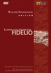 Album artwork for Beethoven: Fidelio (Felsenstein Edition)