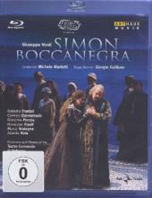 Album artwork for Verdi: Simon Boccanegra