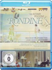 Album artwork for Puccini: La Rondine