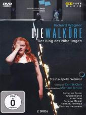 Album artwork for Wagner: Die Walkure
