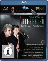 Album artwork for Wagner: Siegfried