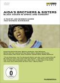 Album artwork for Aida's Brothers & Sisters - Black Voices in Opera