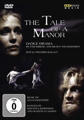 Album artwork for The Tale of a Manor