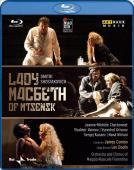 Album artwork for Shostakovich: Lady Macbeth of Mtsensk (Conlon)