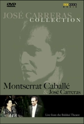 Album artwork for MONTERRAT CABALLE & JOSE CARRERAS